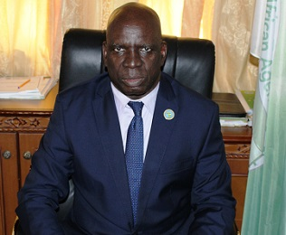 Dr.Sc.Prof Abdoulaye DIA