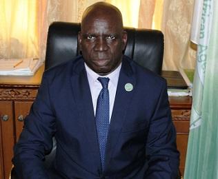 Dr.Sc.Prof Abdoulaye DIA