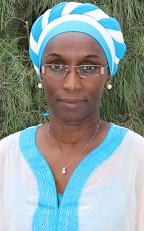 Dr Aminata CORRERA